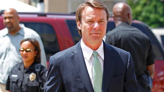 John Edwards Jury Reaches Verdict