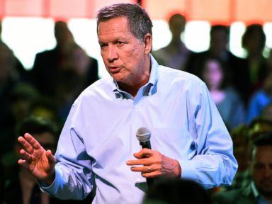 Kasich: 'Scaring' Hispanic Voters May Hurt GOP in Election