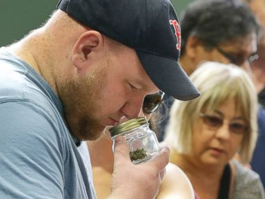 Pro-Pot Activists Hope to Roll Up Votes in 14 More States