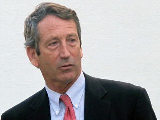 Mark Sanford Mounts His Comeback