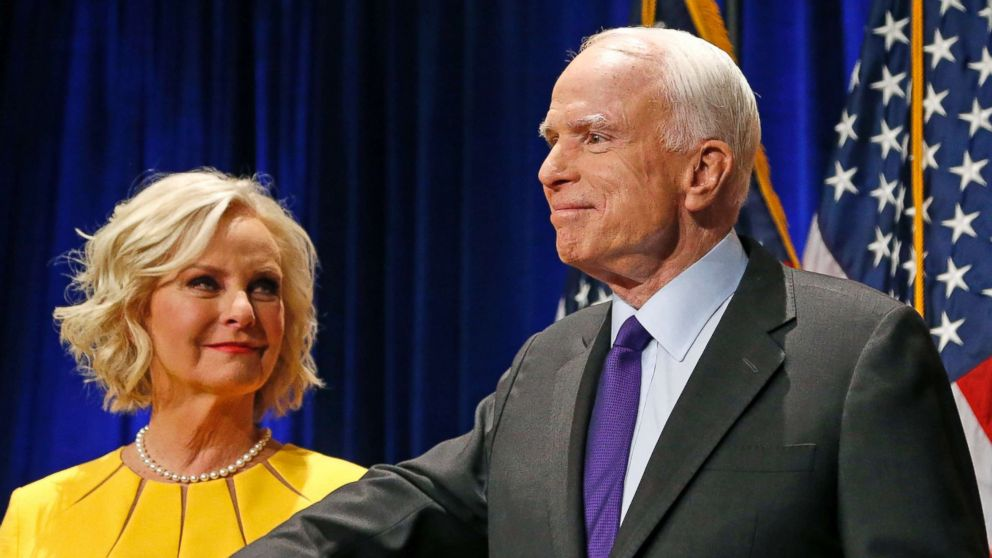 John McCain set for Senate return on Tuesday following cancer diagnosis