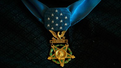 PHOTO: President Obama will award the Medal of Honor on Feb. 11 to an Army staff sergeant who fought valiantly at Combat Outpost Keating in Afghanistan in 2009.