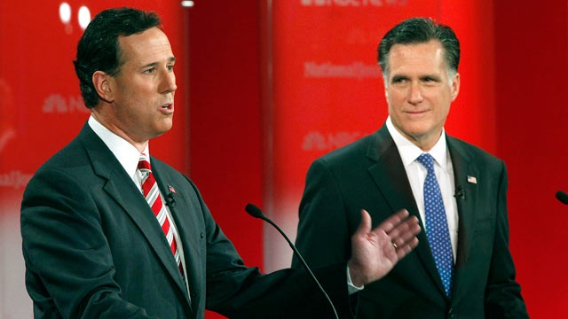 Romney Has Shied Away From Personal Stories That Show a Softer Side