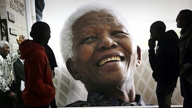 PHOTO: Nelson Mandela Legacy Exhibition