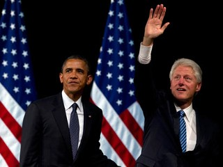 Key Role for Bill Clinton at Convention