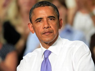Obama: Akin 'Somehow Missed Science Class'