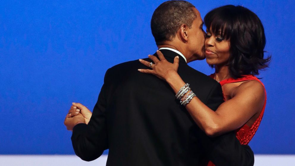 Barack The Deejay Obamas Reveal Intimate White House