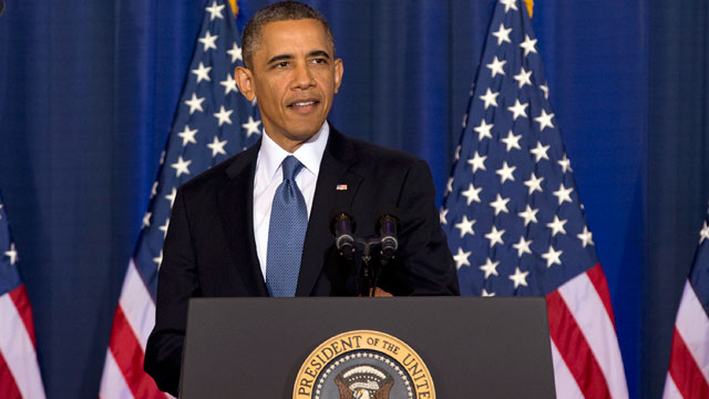 Obama's 'New Phase' in Terror Fight