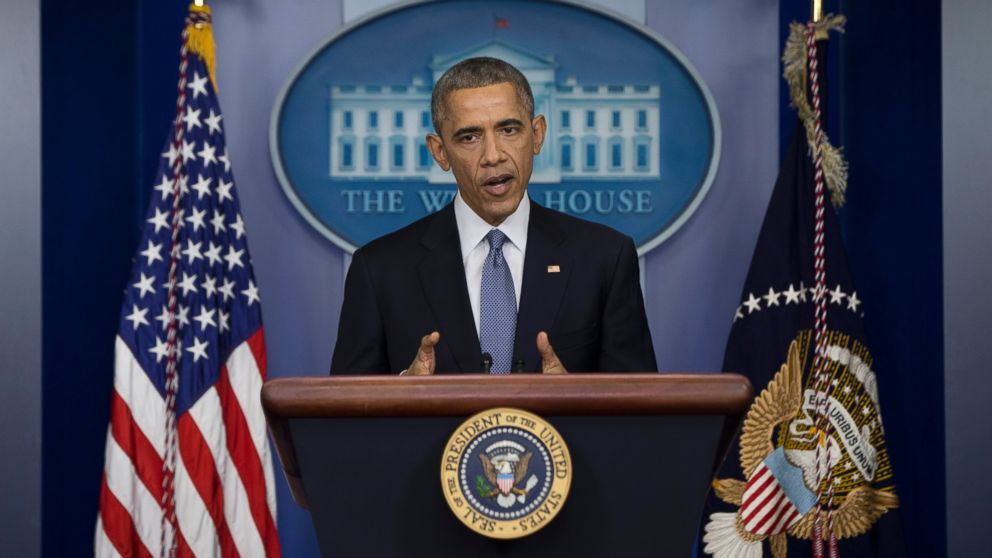 Sony Hacking: President OBAMA Says Company Made Mistake in.
