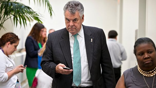 ap peter king mi 130718 16x9 608 Rep. Peter King: US Sporting Events Going to be Targets for Terrorists