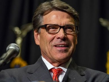 Gov. Rick Perry Likens Homosexuality to Alcoholism