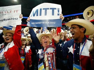 Photos: 2012 GOP Convention