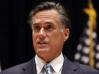 Who Recorded Romney's '47 Percent' Tape?