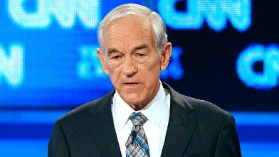 PHOTO: Ron Paul