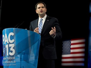 Rubio: My Positions Don't Make Me a 'Bigot'