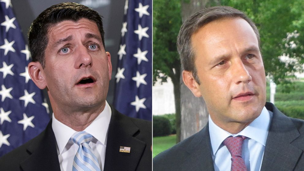 House Speaker Paul Ryan gets big primary victory over Trump follower