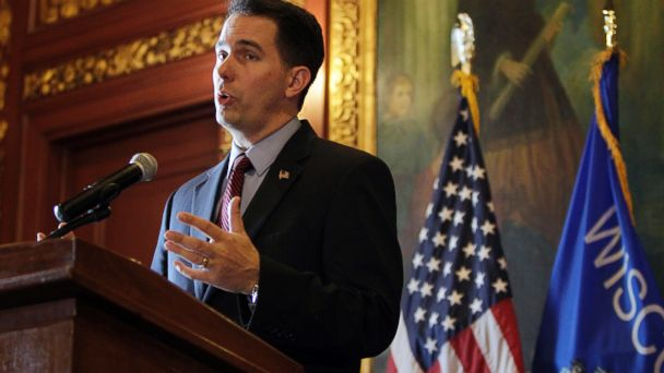 ap scott walker kb 131114 16x9 608 Four Reasons Why Gov. Scott Walker Is the Strong GOP Contender in 2016 You Havent Heard About