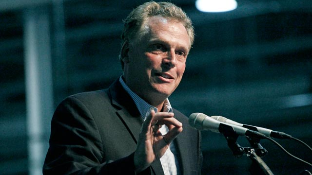 GOP Super PAC Aims at McAuliffe, Carmaker