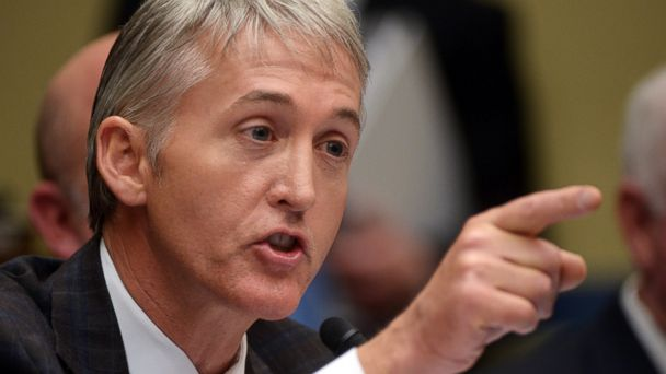 ap trey gowdy jc140505 16x9 608 Boehner Taps Gowdy to Head Benghazi Probe as Dems Express Doubt