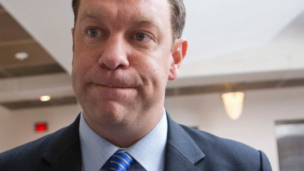 ap trey radel kb 131119 16x9 608 Florida AG Is Latest Republican Calling For Radels Resignation