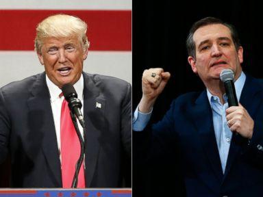 Cruz Wins 10 of 13 Delegates at Virginia GOP Convention