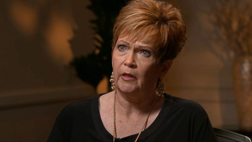 Roy Moore accuser 'scared to go anywhere' since her sexual assault allegation