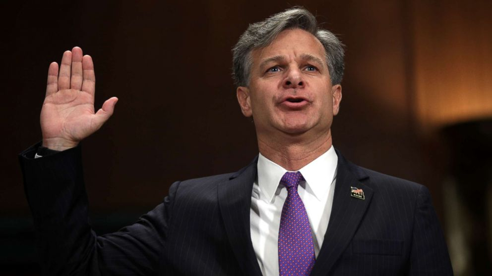 The Note: Executive branch showdown over secret Republican memo tests strong institutions