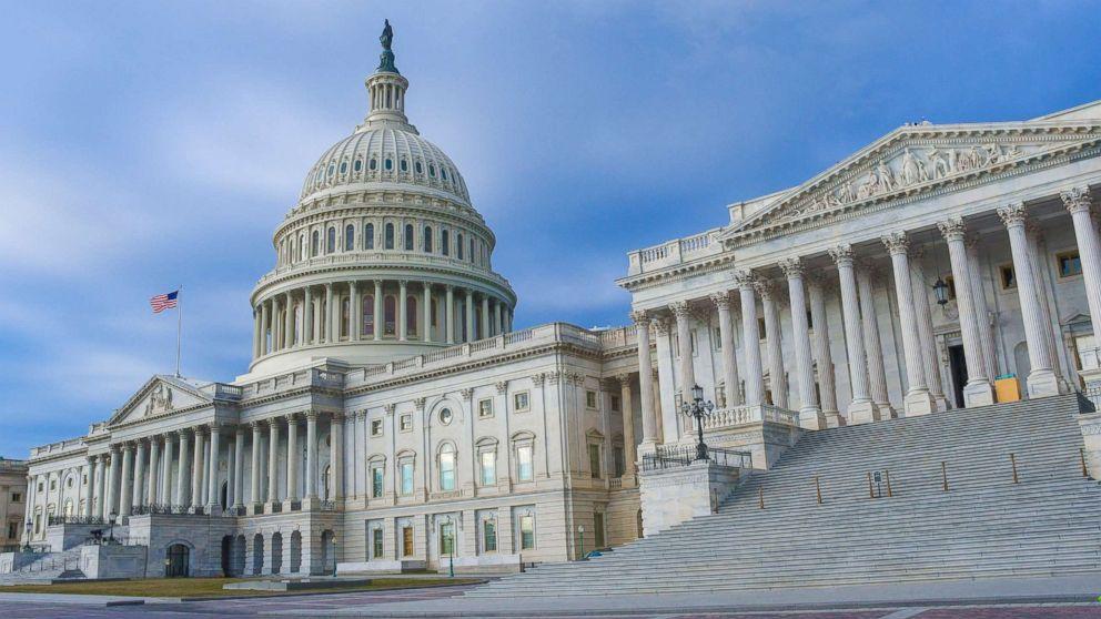Congress passes two-week stopgap to avoid government shutdown