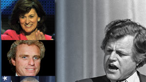Ted Kennedy contenders.