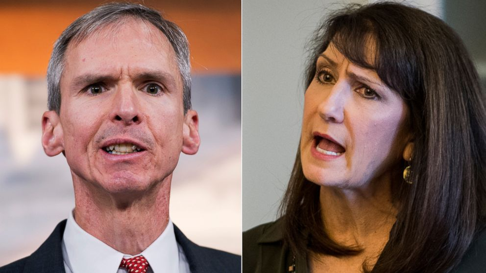The Note: Democrats' 'big tent' gets big test in Illinois
