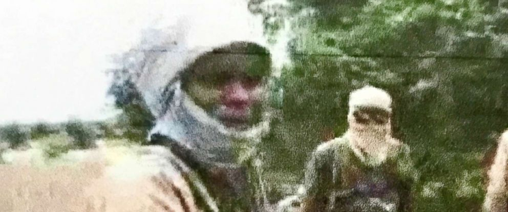 "PHOTO: A man believed to be a terrorist leader known locally as Dandou and code-named ""Naylor Road"" by the Americans is pictured in an undated handout image obtained by ABC News."