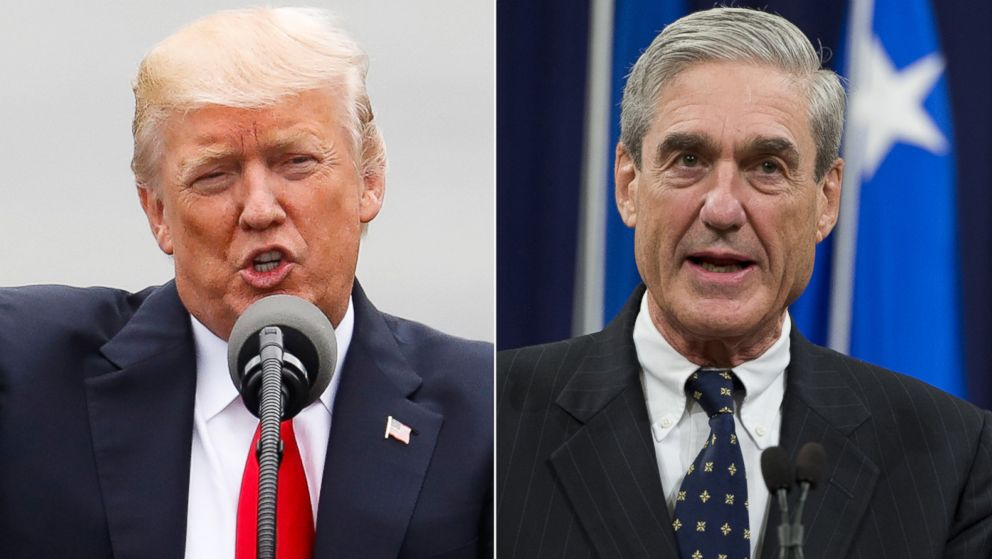 The Note: Mueller's hunt for truth in Russia probe hitting Trump orbit targets