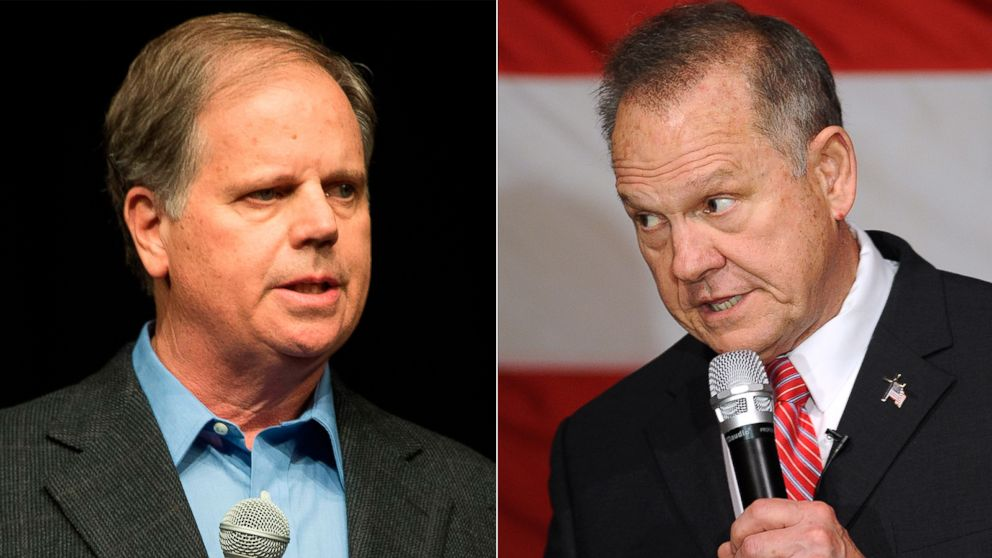 ANALYSIS: Some winners and losers in the Alabama Senate race