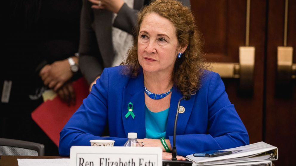Esty Will Not Seek Re-Election To Congress