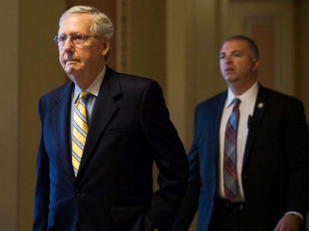 Vote on Senate health care bill delayed amid lack of support