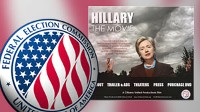 Photo: Supreme Court Rules on Hillary the Movie Campaign Finance Case
