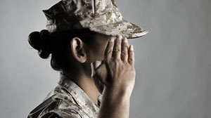 Photo: Story Offer Pentagon Sexual Assault Numbers Up