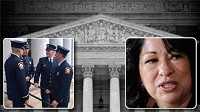 Photo: Justice Sotomayor's appeals court decision expected to be overturned by Supreme Court.