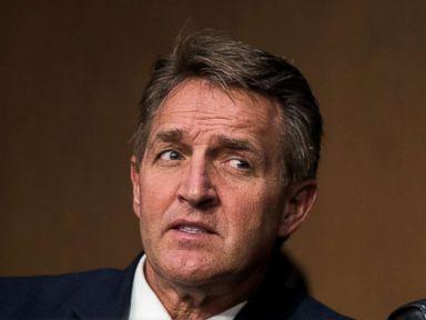 Roy Moore will be 'lasting' stain on Republican Party, Sen. Jeff Flake says