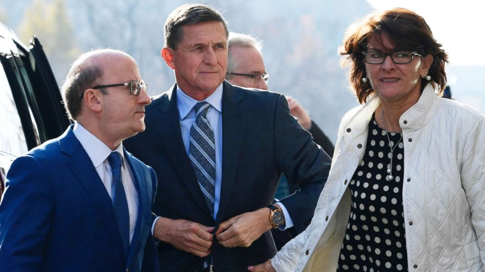 Flynn has promised special counsel 'full cooperation' in Russia probe: Source