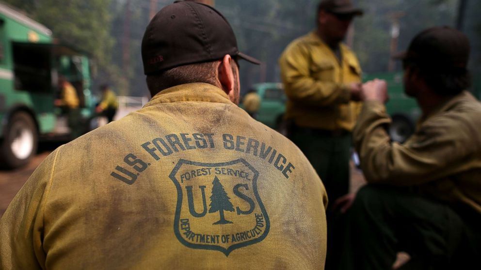 Sexual harassment issues not over for Forest Service after chief's resignation
