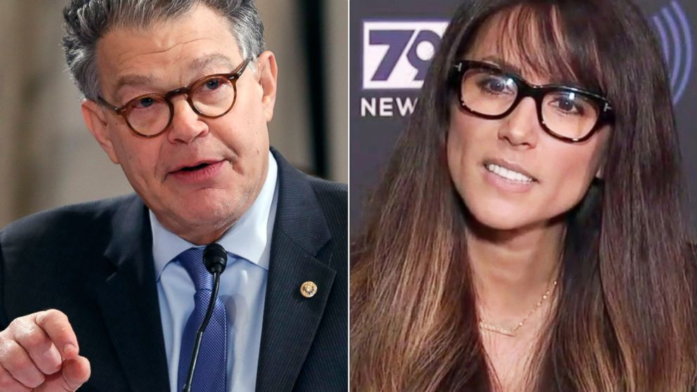 In Minnesota, Outrage and Sorrow over Franken Allegations (msn.com)