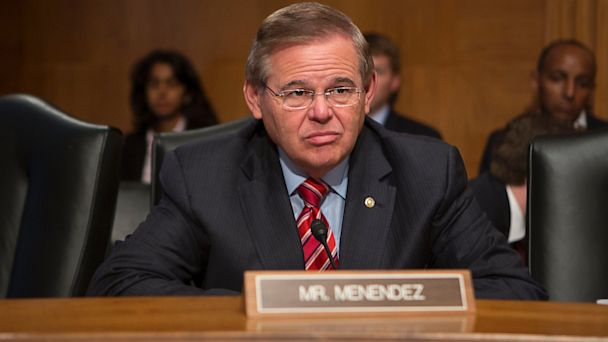 gty bob menendez kb 130912 16x9 608 Top Lawmakers Pile On Putin Op Ed: Almost Wanted to Vomit, An Insult