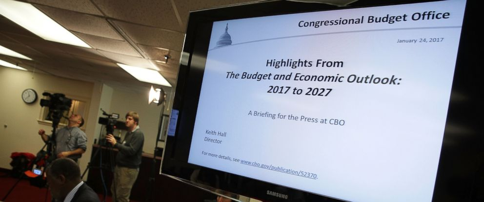 Everything you need to know about the congressional budget office abc news - Congressional budget office ...
