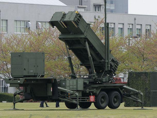 US commander suggests Hawaii missile defense amid N. Korea threat
