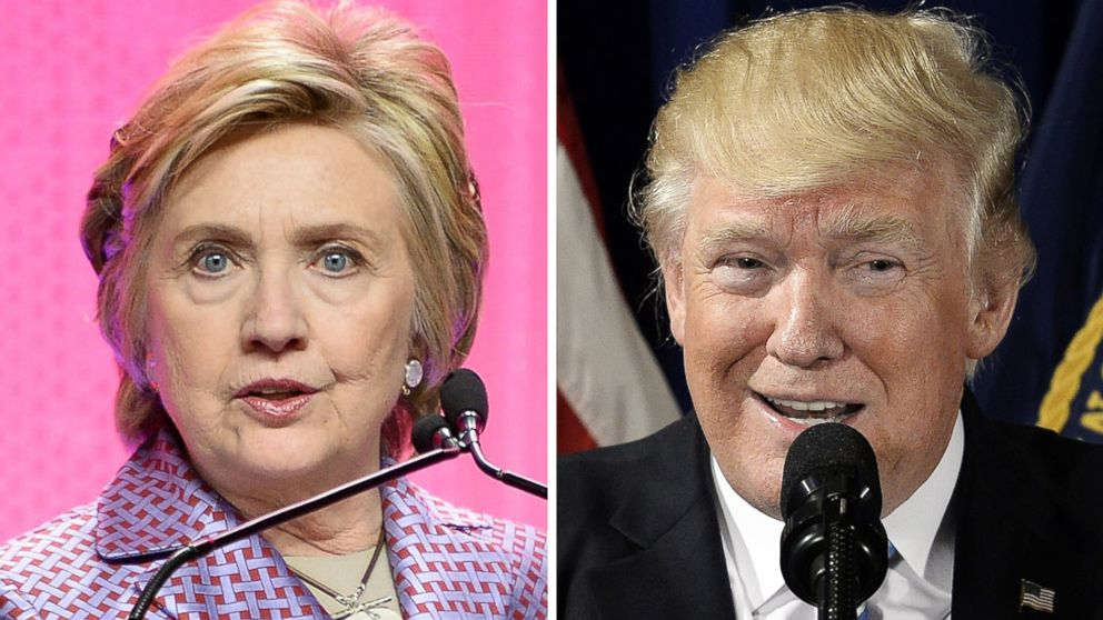 Trump vilified Hillary Clinton repeatedly for her handling of classified information