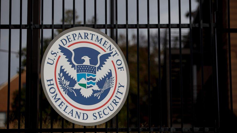 department of homeland security essays