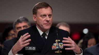 In midst of Russia probe, NSA chief vows: 'I will not violate' my oath to Americans