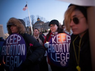 Why More States Are Banning Abortion
