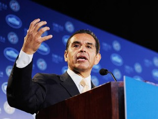 Latino Democrats Step to the Plate